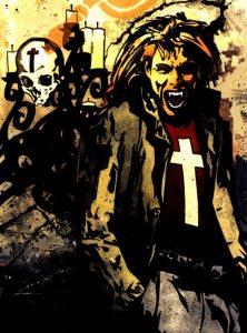 Malkavian Vampire Masquerade