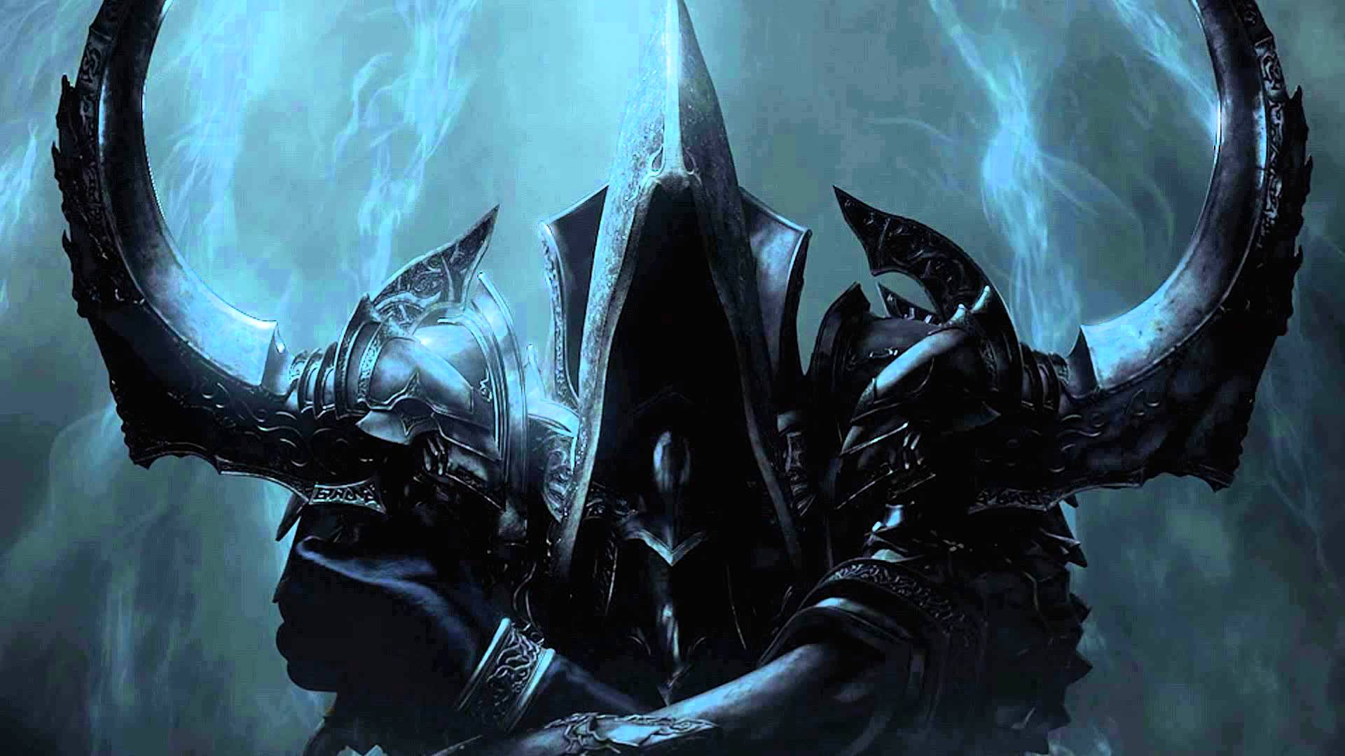 Malthael new hero