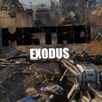 metro exodus data