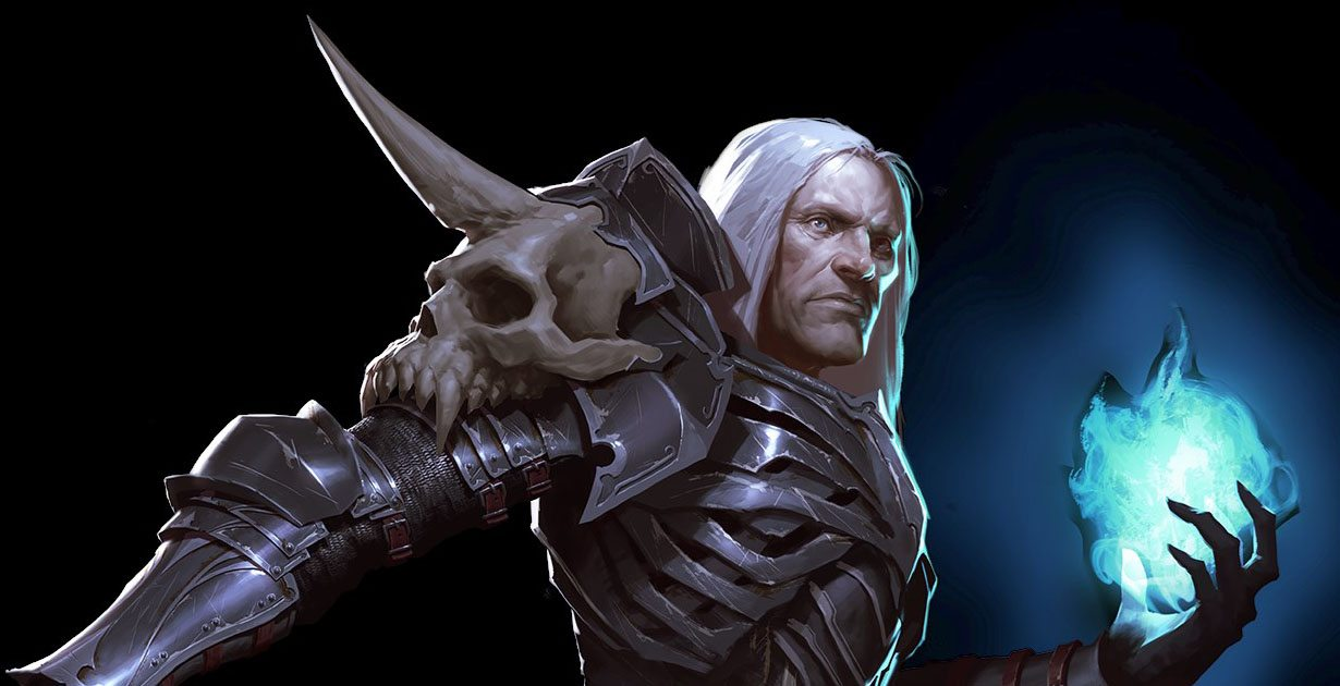 Svelata la data d'uscita di Rise of the Necromancer