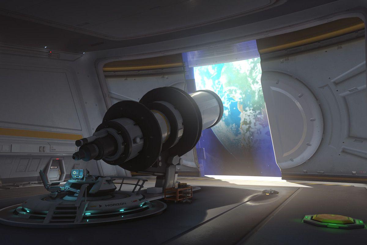 Svelati i dietro le quinte della Colonia Lunare Horizon