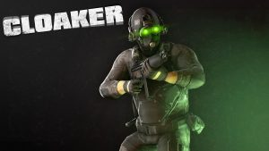 payday 2 cloakers