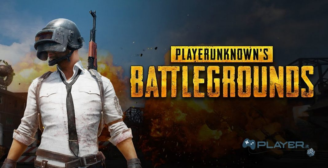 PlayerUnknown Battlegrounds in arrivo su Microsoft Xbox One X