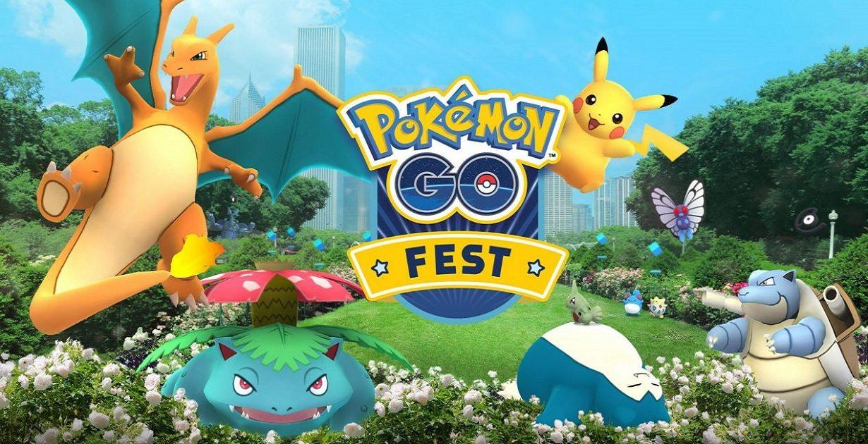 Pokémon GO: nuovi Pokémon di terza generazione nell'evento Natalizio