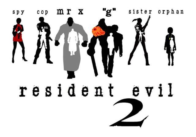 resident evil 2 - Meraviglia