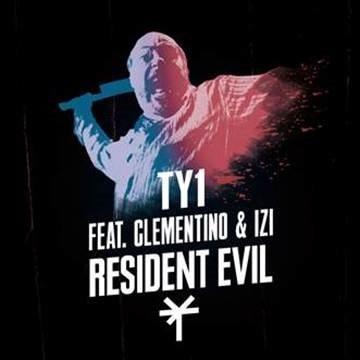 resident evil clementino