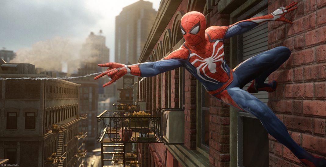 Costumi bonus in arrivo su Spiderman di Insomniac