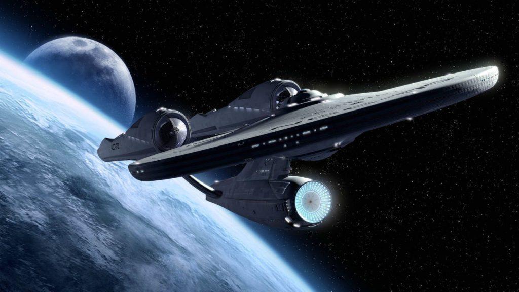 Star Trek Bridge Crew Aegis