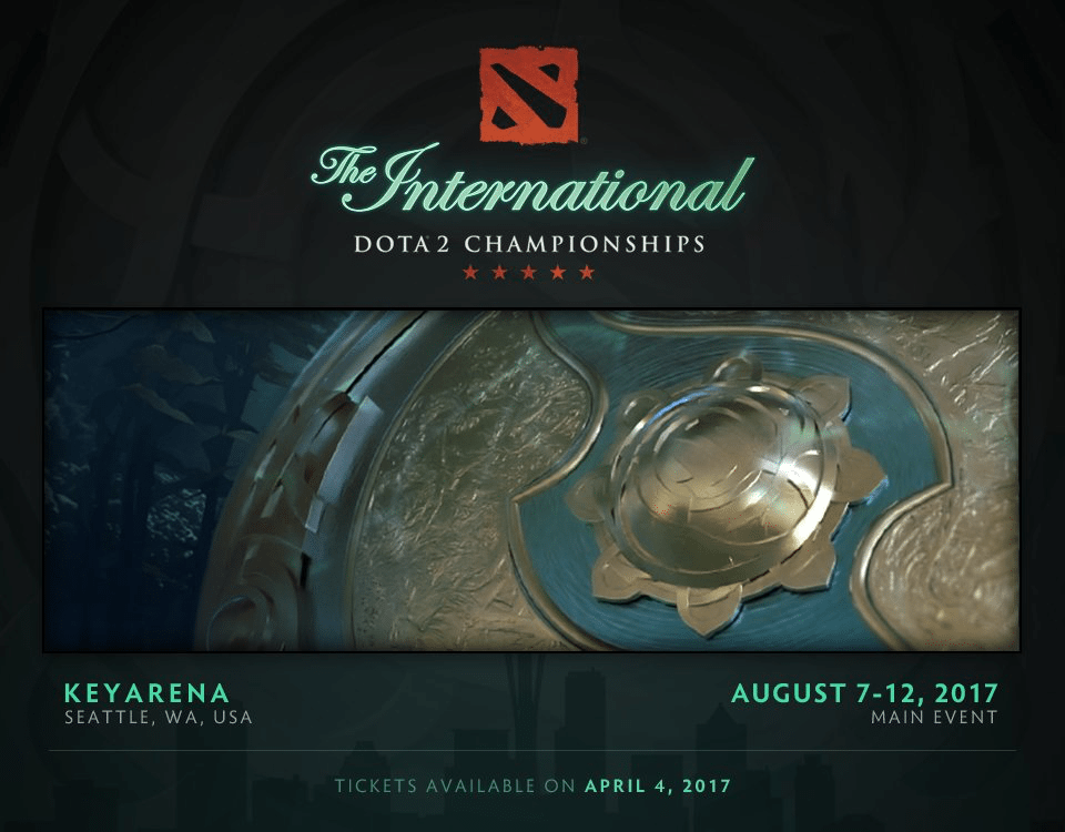 the international 2017 qualifiers