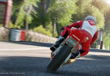tt isle of a man