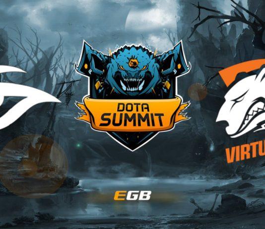 the summit 7 finals dota 2 virtus pro secret
