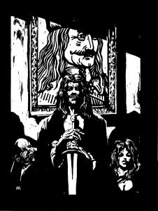 Vampiri Tzimisce Vlad
