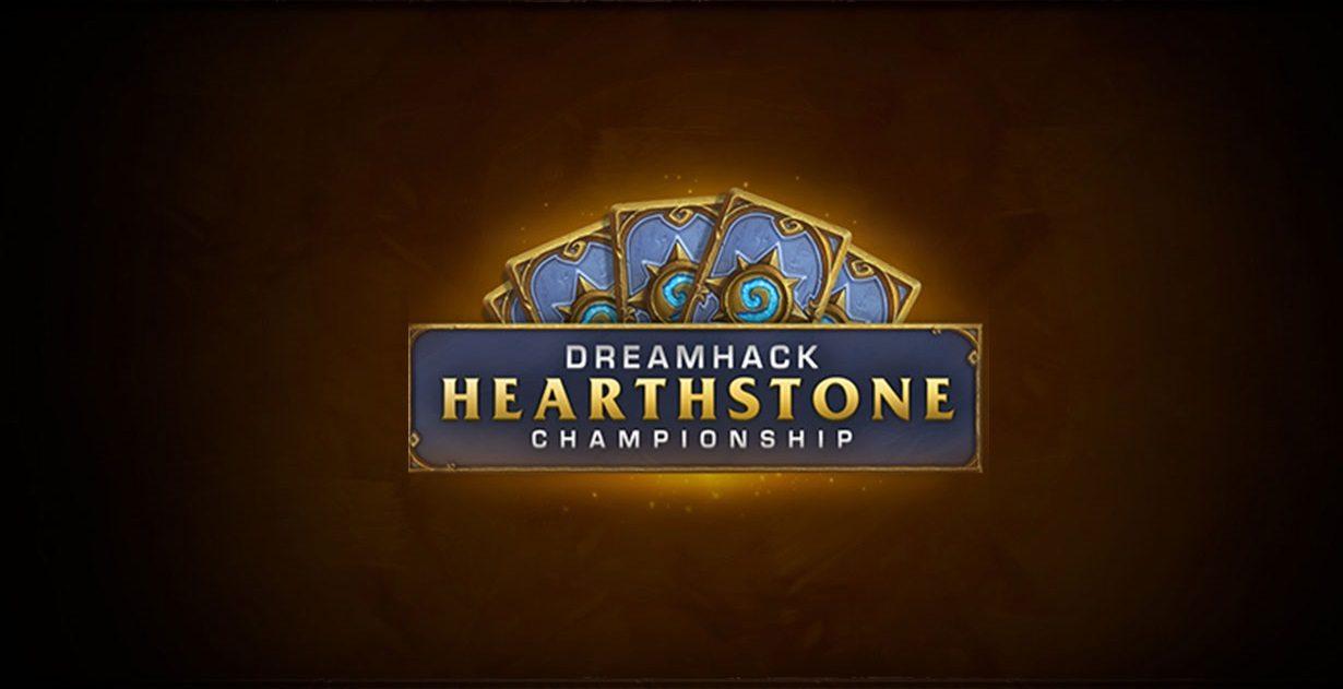 Dreamhack Hearthstone