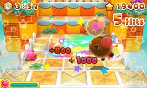 Kirby's Blowout Blast spara
