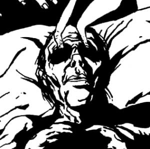 Vampiri Lasombra Antidiluviano