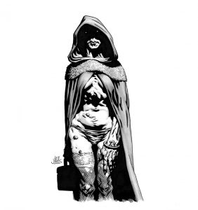 Vampiri Nosferatu Cleopatra