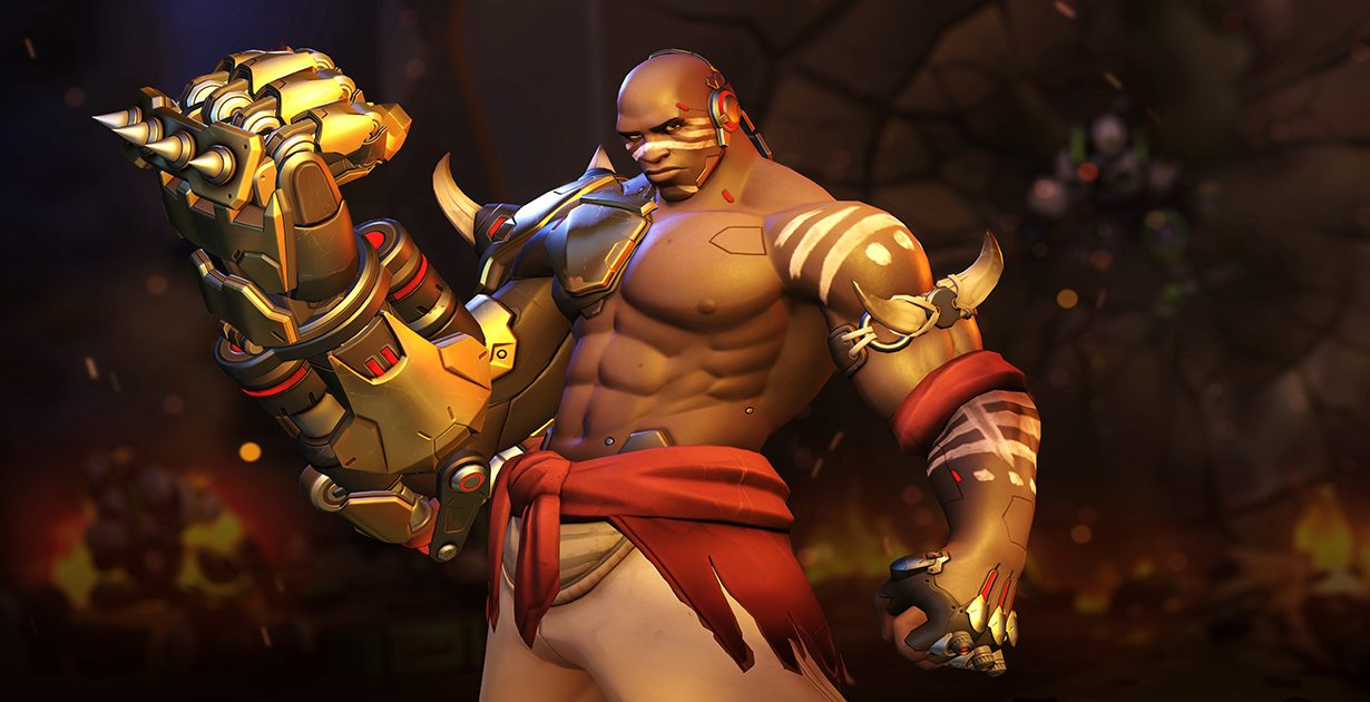 Scopiramo insieme Doomfist, il nuovo eroe di Overwatch