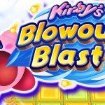 Recensione di Kirby's Blowout Blast