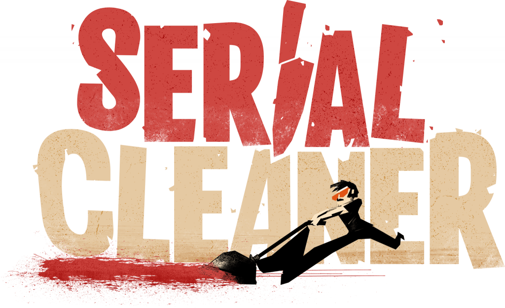 Serial Cleaner Logo