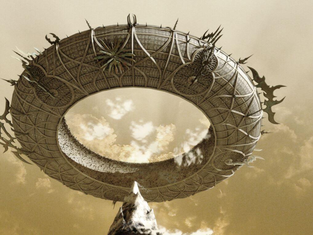 Sigil, la Città dei Portali