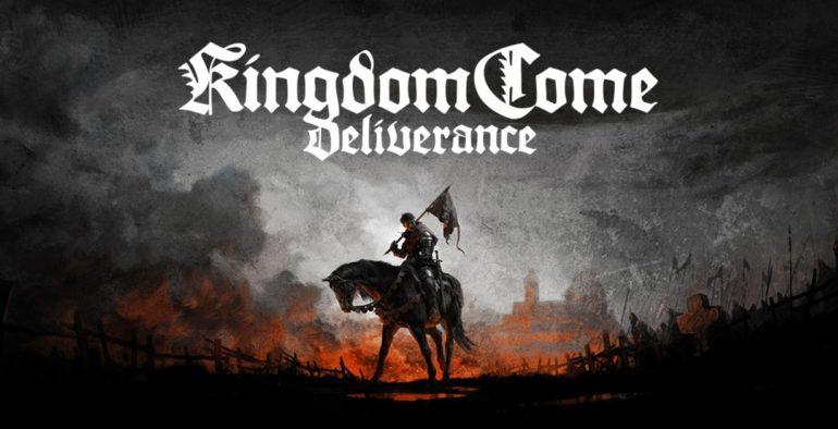 kingdom come deliverance screenshot 4K