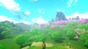 Yonder: Il mondo di Gamea