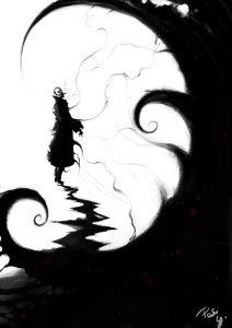 Vampiri Lasombra Solitudine