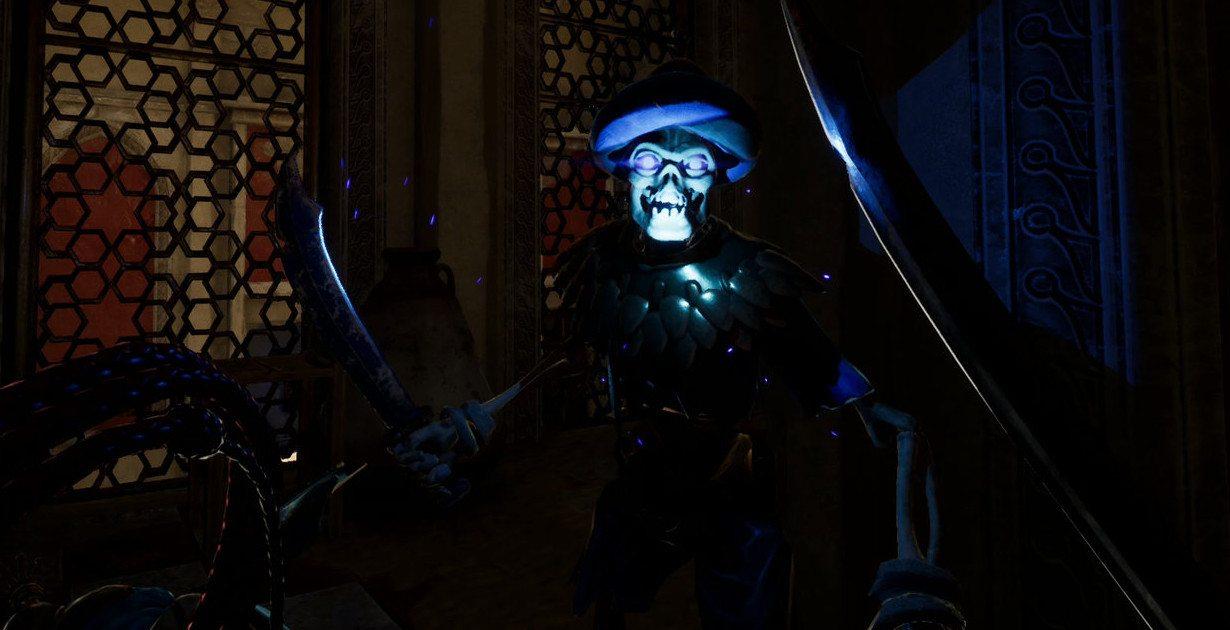 Annunciato City of Brass, da ex sviluppatori di BioShock