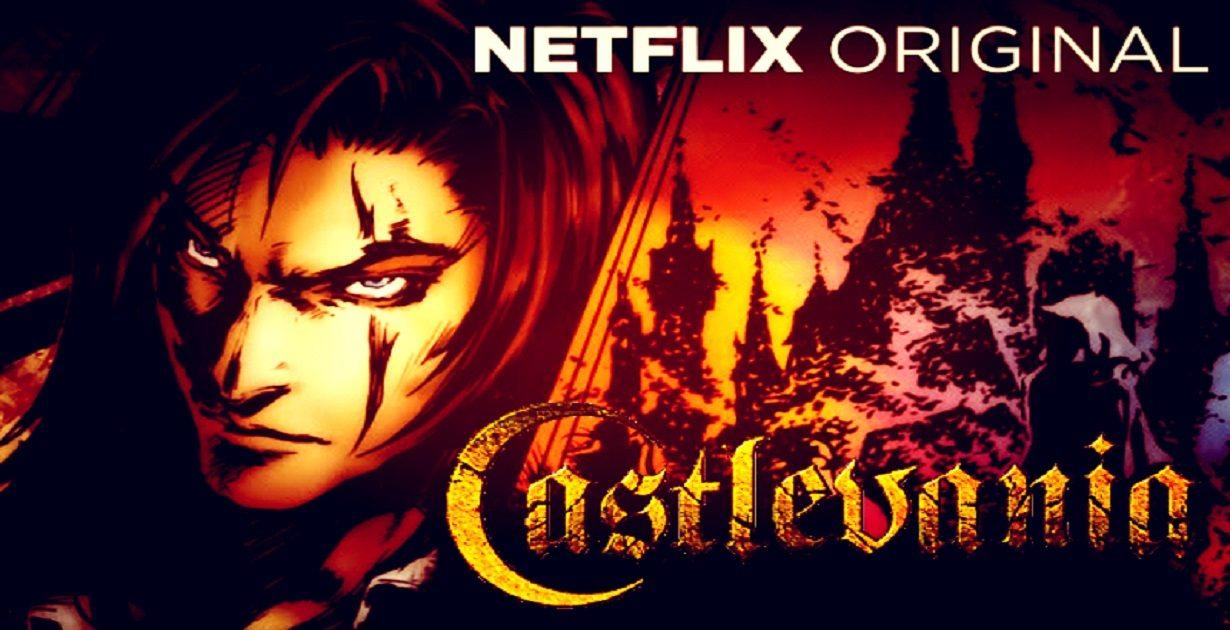 netflix annuncia seconda stagione castlevania