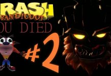 crash bandicoot difficile dark souls