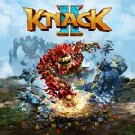 knack II nuovo gameplay mostrato