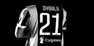 Cygames diventa sponsor della Juventus