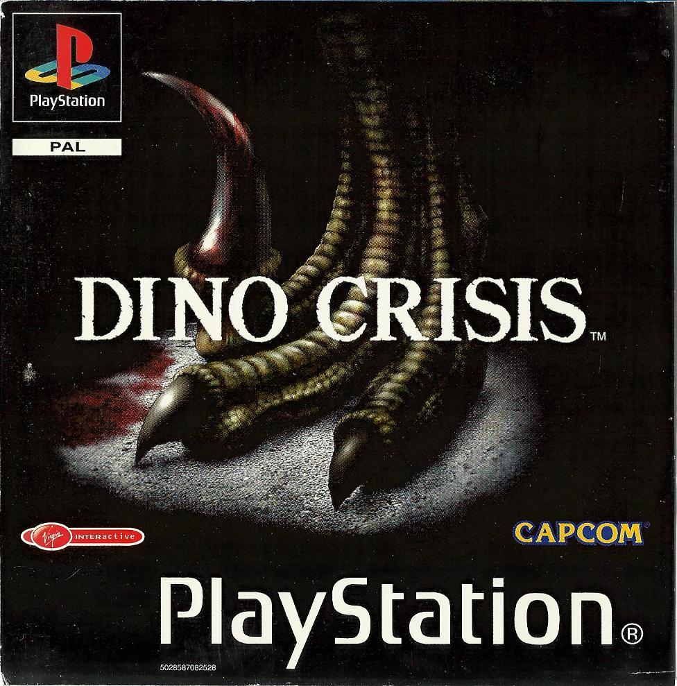 Dino Crisis remake