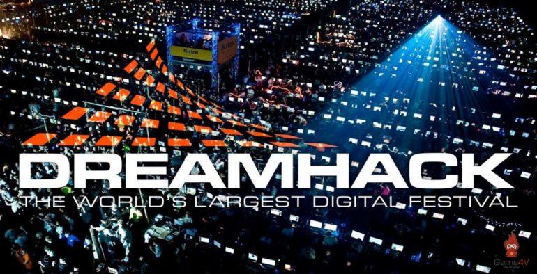 Dreamhack 2017