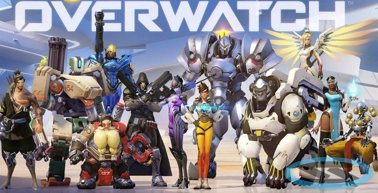 team di overwatch