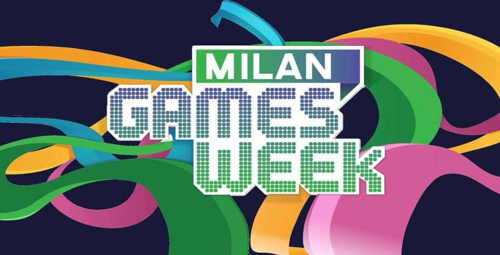 esports alla milano games week