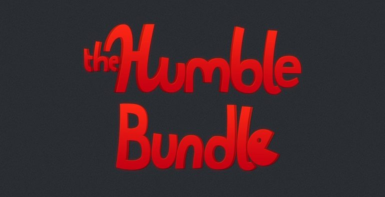 Humble Capcom Rising Bundle