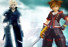 FF VII Remake e Kingdom Hearts 3