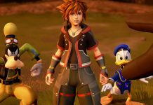 kingdom hearts 3 new trailer