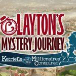 layton series