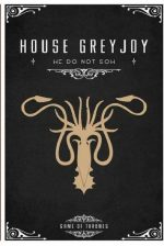 Casa Greyjoy Game of Thrones
