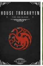 casa targaryen game of thrones