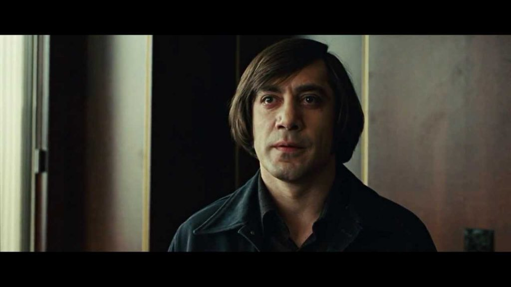 Serial Cleaner Anton Chigurh