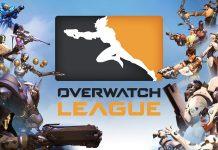 logo della Overwatch League