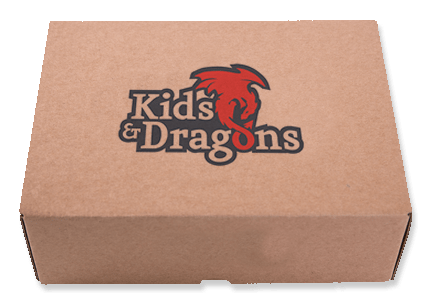 Materiali Kids & Dragons