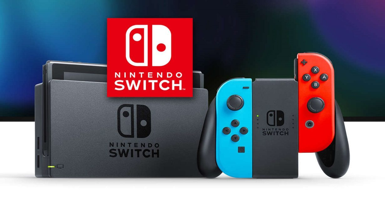 tastiera per nintendo switch