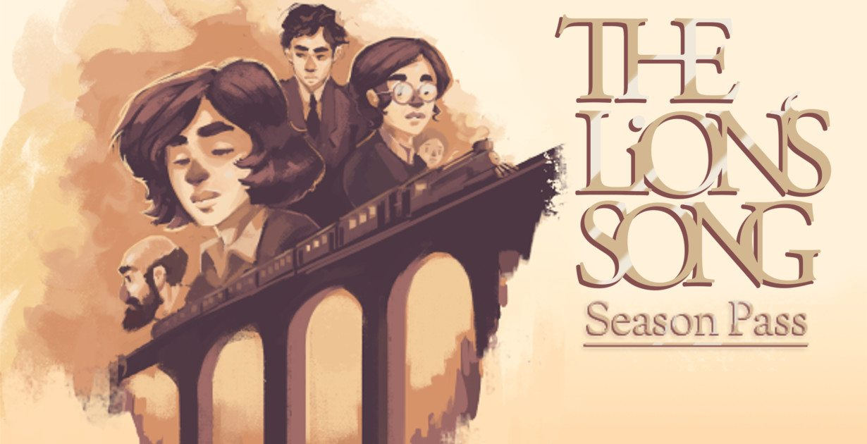 the lion's song stagione completa recensione
