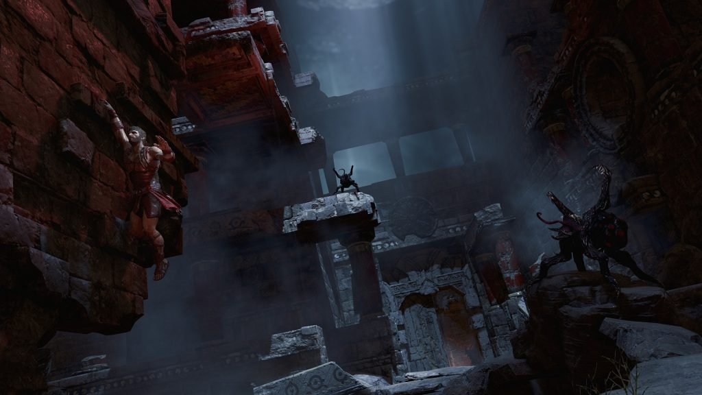 theseus labirinto