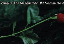 Vampire the masquerade #2 Ambientazione