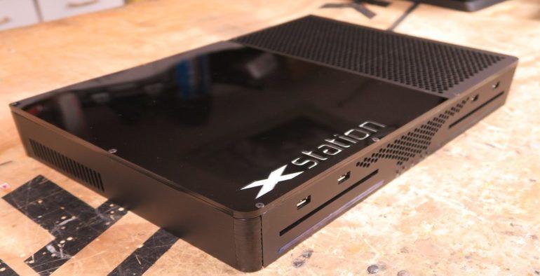 XStation